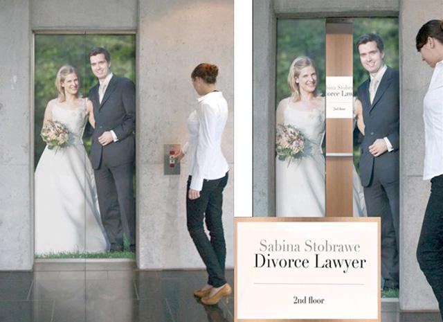 ABOGADO DE DIVORCIOS EN ASCENSOR