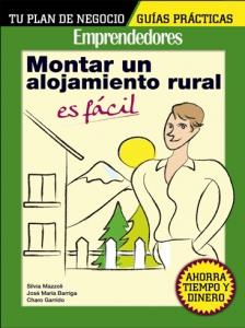 Montar un alojamiento rural