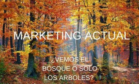Marketing actual