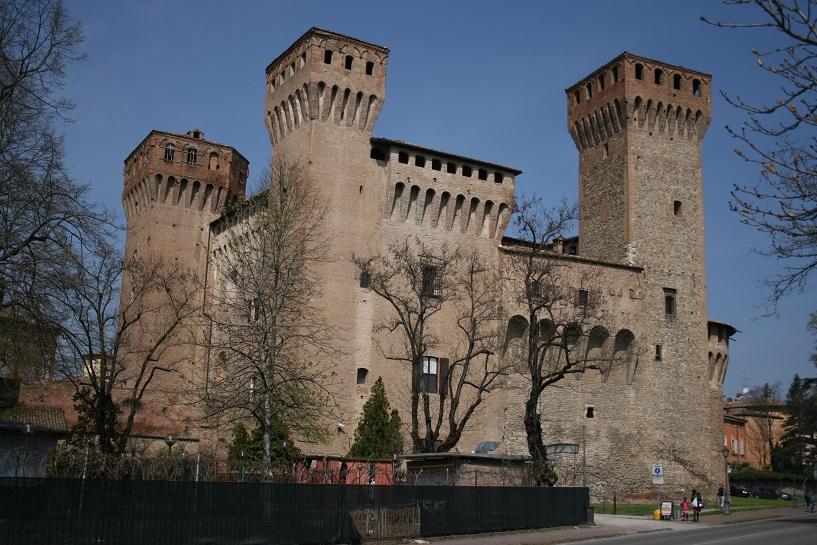 Rocca di Vignola Innovación en la experiencia de cliente