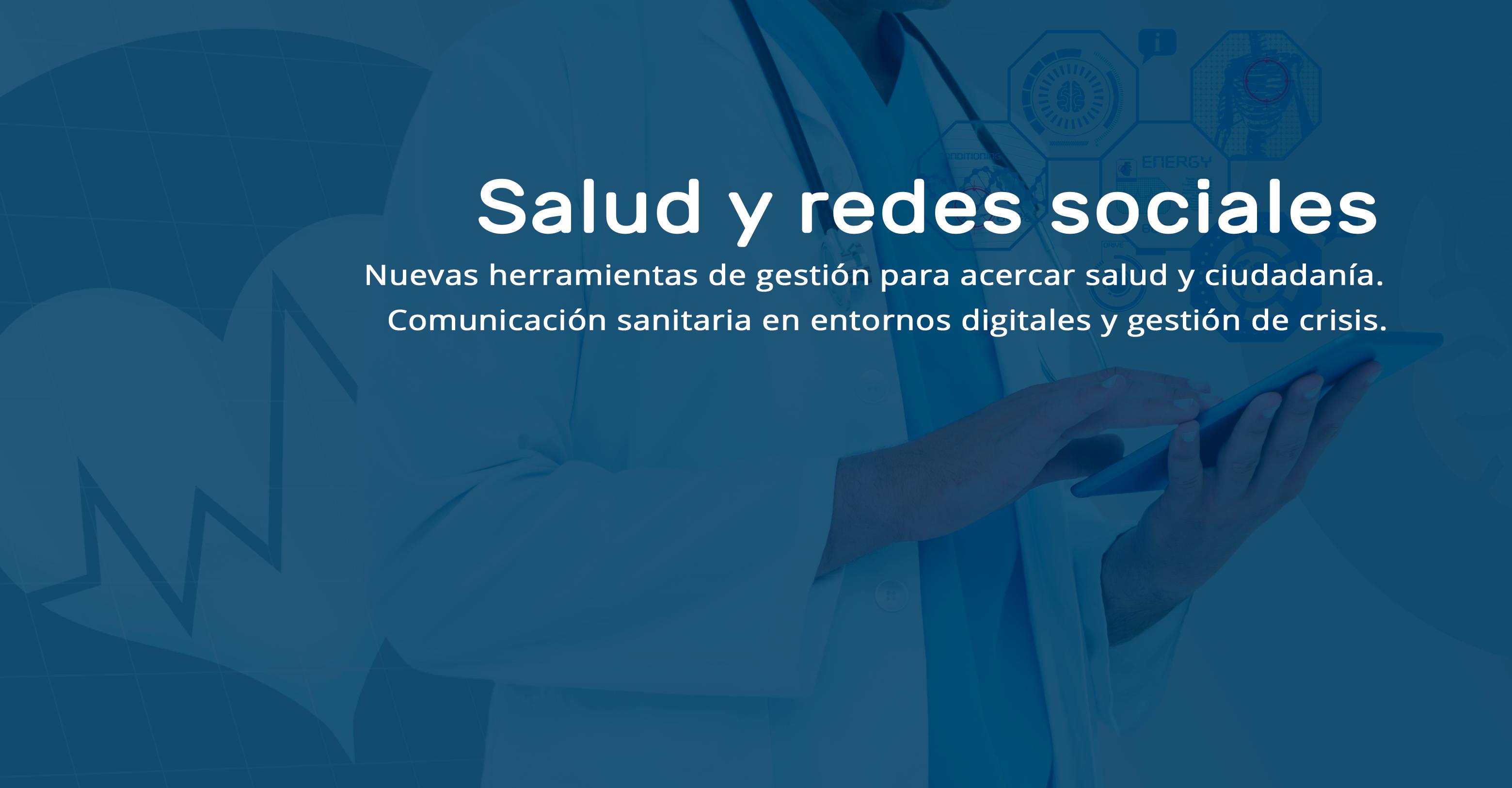 Salud y Redes Sociales