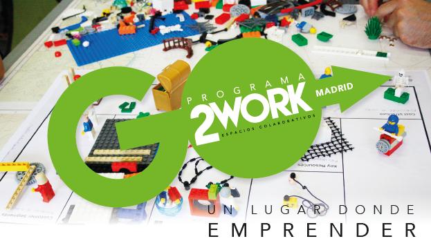 Coworking EOI de Madrid y Convocatoria