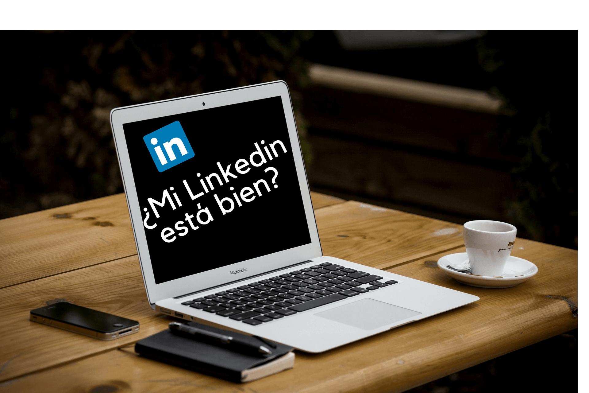 Perfil de Linkedin express