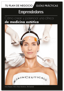 Montar una clínica de medicina estética