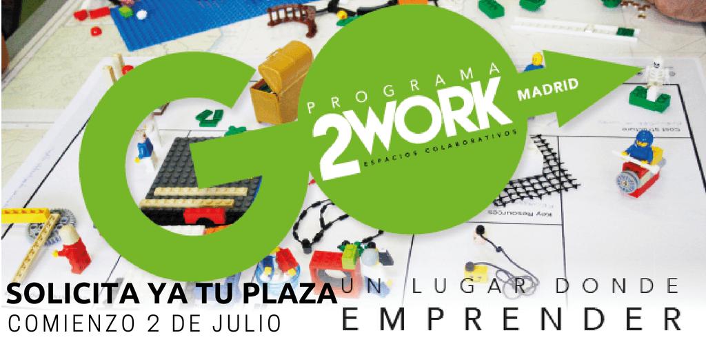 VIIª Coworking EOI Madrid