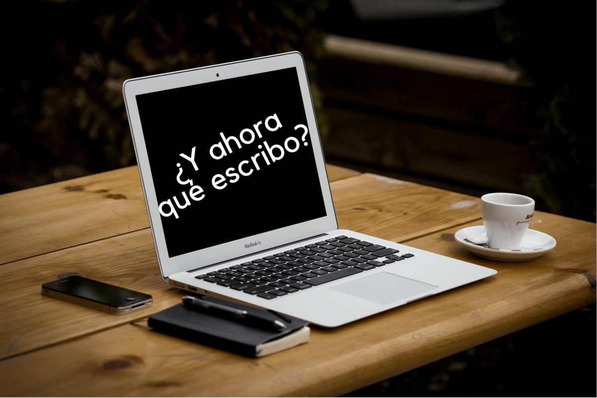 Generación de ideas para el blog