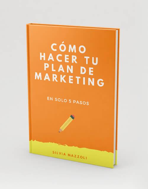 Como hacer tu plan de marketing en solo 5 pasos