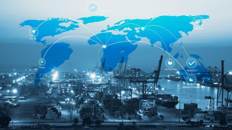 plan de negocio comercio exterior