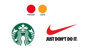 JURE TOVRLJAN redefine logos de marcas covid-19