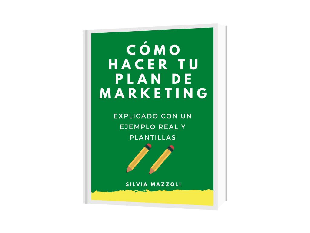 como hacer tu plan de marketing